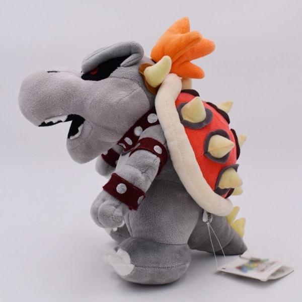 Peluche dragon Bowser Peluche Dragon Peluche Fantastique Matériaux: Coton