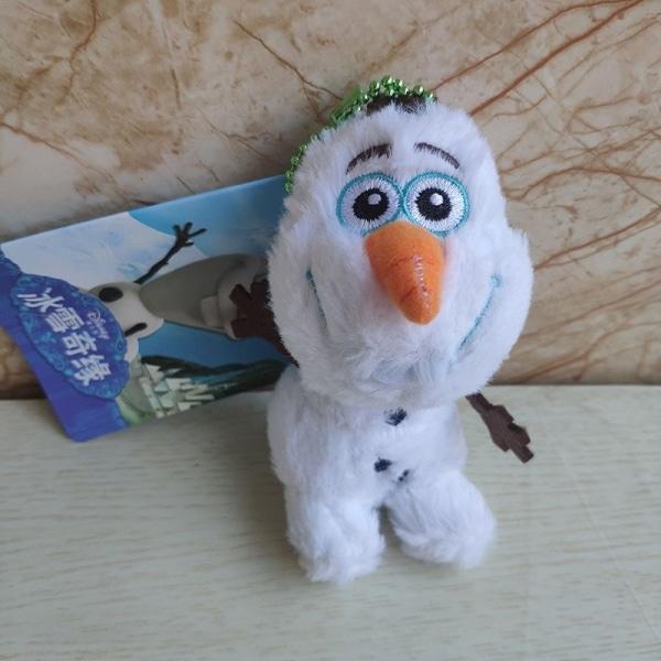 Peluche pendentif Olaf Peluche Olaf Peluche Disney Peluche Reine des Neiges Matériau: Coton