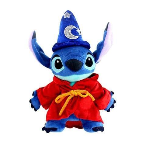 Peluche Stitch magicien Peluche Stitch Peluche Disney a7796c561c033735a2eb6c: Rouge