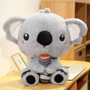 Peluche koala glouton Peluche Koala Peluche Animaux 87aa0330980ddad2f9e66f: 28cm 43cm 68cm