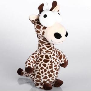Peluche girafe trop rigolote Peluche Girafe Peluche Animaux 87aa0330980ddad2f9e66f: 25cm