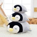 Peluche pingouin dodo Peluche Pingouin Peluche Animaux Tranche d'âge: > 3 ans