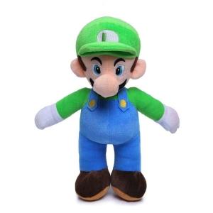 Peluche Luigi tout doux pour enfant Peluche Mario Matériaux: Coton