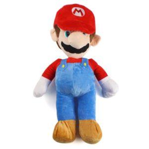 Peluche Super Mario Peluche Mario Matériaux: Coton