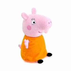 Peluche George de Peppa Pig Peluche Peppa Pig Matériaux: Coton