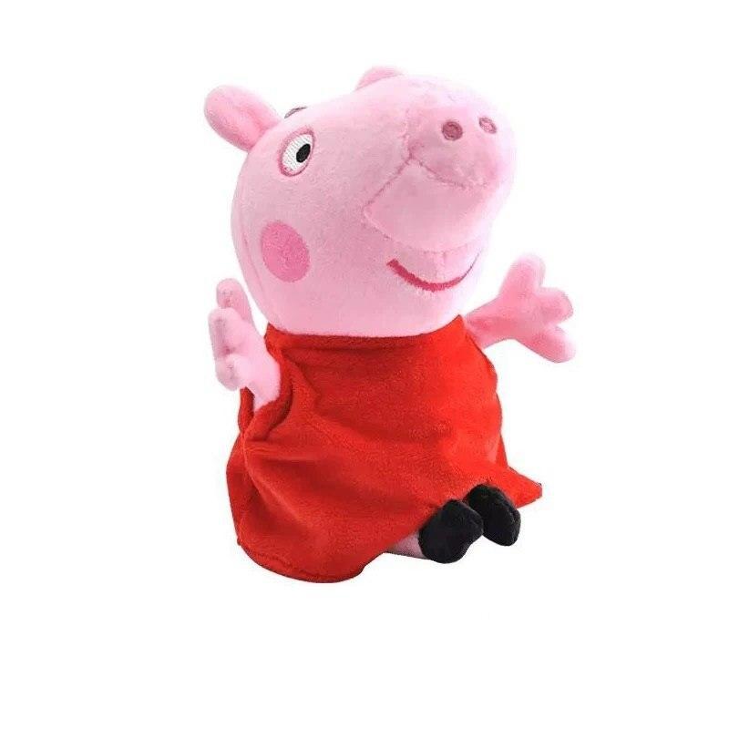 Peluche Peppa Pig à câlin Peluche Peppa Pig Matériaux: Coton