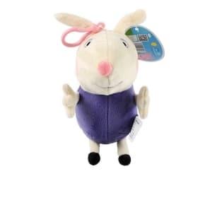 Peluche Suzzy sheep Peluche Peppa Pig Matériaux: Coton