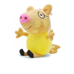 Peluche Pedro Pony Peluche Peppa Pig Matériaux: Coton