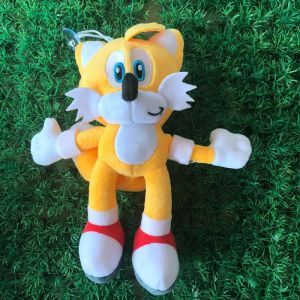 Peluche hérisson Amy rose Sonic Peluche Sonic Matériau: Coton