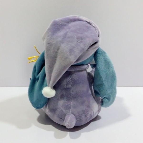 Peluche bébé Stitch Peluche Disney Peluche Stitch a7796c561c033735a2eb6c: Bleu