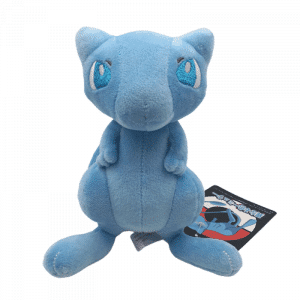 Peluche Pokemon Mew Bleu Peluche Pokemon a75a4f63997cee053ca7f1: 11cm-30cm