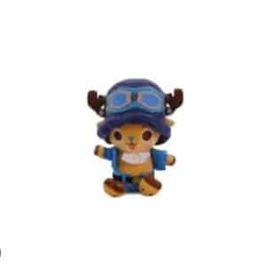 Petite peluche Chopper One piece bleu Peluche Manga a7796c561c033735a2eb6c: Bleu
